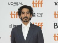 Dev Patel's 'awkward' star status | Arts & Entertainment