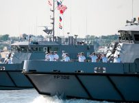 It's the US Navy's birthday. Here are five things to know about milita...