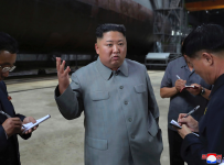 North Korea growing impatient with US, warns of 'exchange of fire at a...