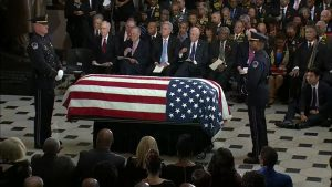 Obama, Clinton to honor US Rep. Cummings at funeral - WWNY