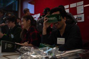 VR meets science: Hackathon births VR innovation