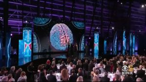 Breakthrough Prize, The 'Oscars Of Science,' Pairs Hollywood Stars Wit...
