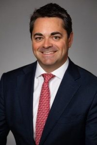 Broe Real Estate Names Peter Albro New Chief Operating Officer