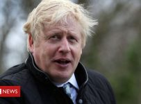 General election 2019: Johnson vows to help women in politics