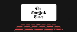 How The New York Times is building its TV business and moving into mov...