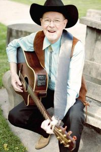 Johnny Jones releases a fourth country gospel CD | Arts & Entertainmen...