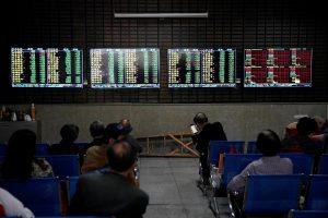 Trade optimism lifts world stock markets