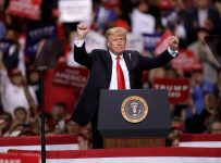 Trump's worst 2020 problem may be trade and economy, not impeachment