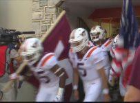 Virginia Tech at (16) Notre Dame Preview - WFXRtv.com