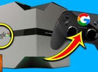 5 Things You Didn't Know About The GOOGLE Gaming Console