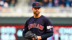 MLB hot stove rumors: Corey Kluber trade market heating up; Blue Jays ...