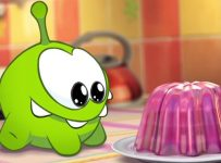 Om Nom Stories | Cut The Rope | Cartoons Videos By Kids Channel