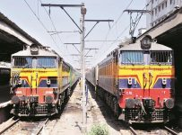 Railways has already asked steel ministry and SAIL to shift to higher-grade rail in two years