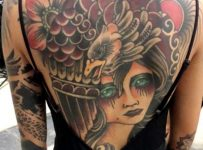 Tattoos and 'our culture'   Free Malaysia Today