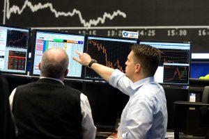 Trade tariffs, NATO and economic data in focus