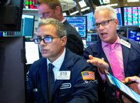 US-China trade war and Fed in focus on Wall Street