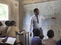 Amid grim economy, backyard schools trending in Zimbabwe