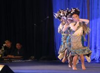 Hmong New Year celebrates culture — Merced County Times