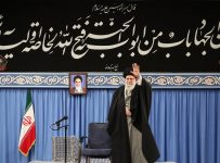Iran's Supreme Leader Rebukes U.S. in Rare Friday Sermon