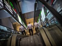 Stocks Decline With U.S. Futures; Treasuries Rise: Markets Wrap