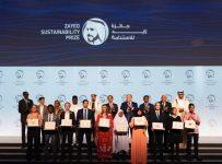 World Future Energy Summit opens in Abu Dhabi