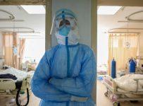 Coronavirus latest: Outlook darkens for companies and German economy