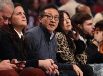 Joe Tsai: Basketball's global appeal due to 'accessibility' and 'urban...