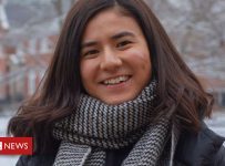 Remarkable journey from refugee to Rhodes scholar
