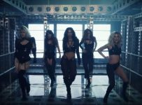The Pussycat Dolls return after ten years of absence with 'React' - En...