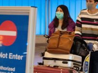 TSA issues new directive for anyone entering the US from China as coro...