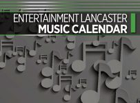 Entertainment Lancaster March 5-11 Music Calendar |