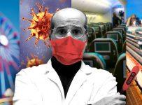 Global tension rises as coronavirus intensifies economic pain from Chi...