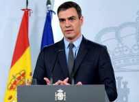 Political divisions deepen as Spain battles coronavirus
