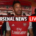 Ashley Cole dig at Arsenal 'culture', Aubameyang LATEST, Tagliafico op...