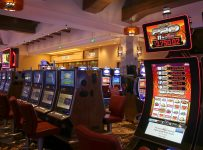 Cayuga Nation reopens Lakeside Entertainment gaming parlor near Auburn
