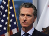 Newsom ramps up Trump criticism, calls church episode 'shameful politi...