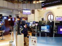Stock market rally of hope pauses as virus worries mount