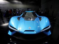 Chinese Electric Cars Will Take Over The World – If We Let Them