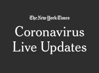 Coronavirus Live Updates: U.S. Daily Deaths Exceed 1,000