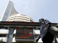 Foreign portfolio investors remain net sellers in Indian markets in Ju...
