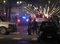 US attorney requests DHS investigation after video shows masked, camou...