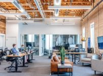 Amazon Thinks Future Of Work Is At The Office, Buys Real Estate In Six...