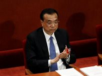 Chinese premier says economy could grow this year: state radio
