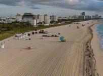 Florida GDP economic forecast for 2020, 2021