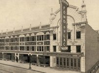 Fond du Lac theaters provide entertainment spanning over a century