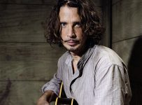 Statue of Lauded Rocker Chris Cornell Vandalized in Seattle | culture ...