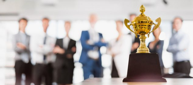 This Is The Corporate Culture That High Performers Like Best (And It's...