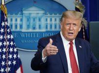 Trump's COVID orders too little, too late to help U.S. economy, expert...
