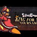 A Weird Race - SiIvaGunner: King for a Day Tournament
