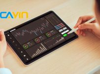 CAYIN Technology Presents Facial Detection Solution for Smarter Advert...